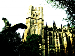 St. John the Divine Cathedral